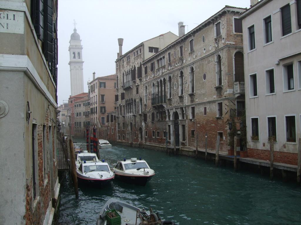 ベネチアの斜塔