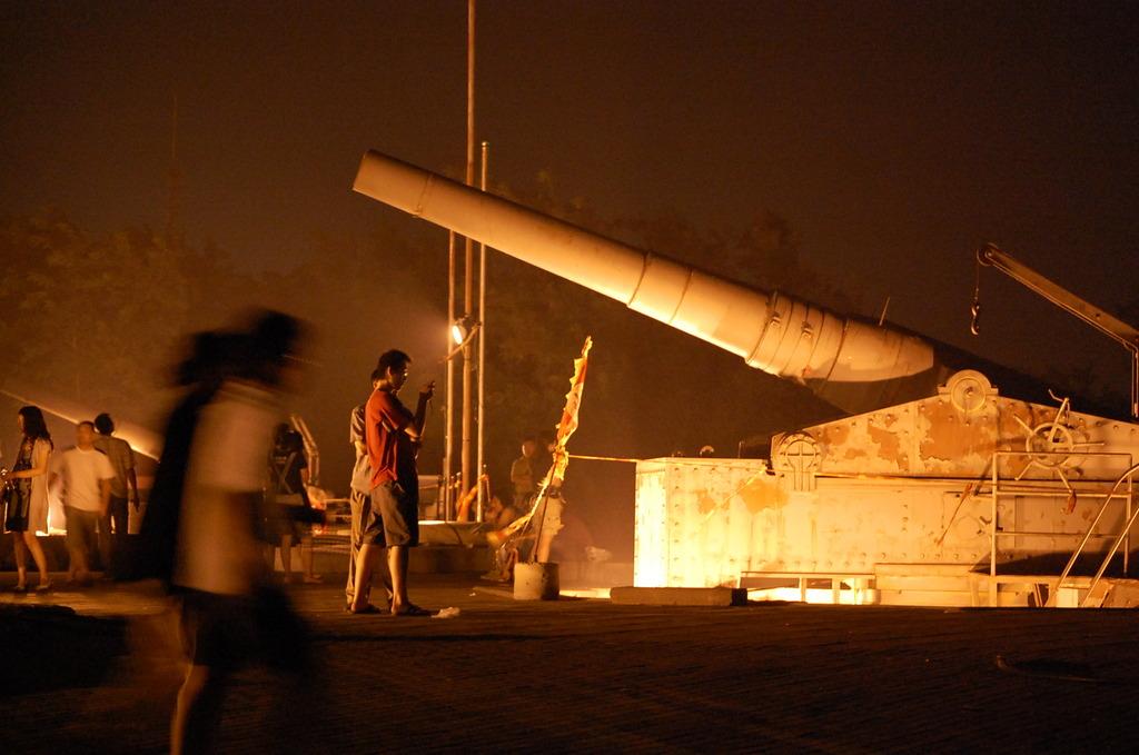 東砲台 (1)