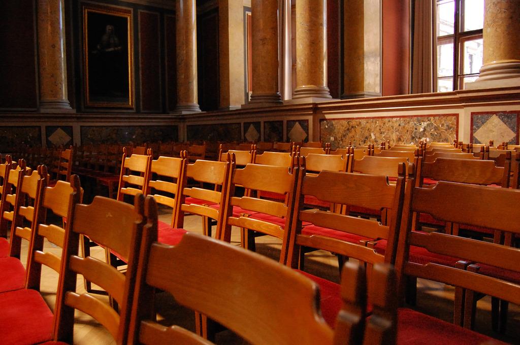Die Stuhlen