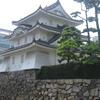 高松城 武器庫