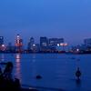 東京湾デート