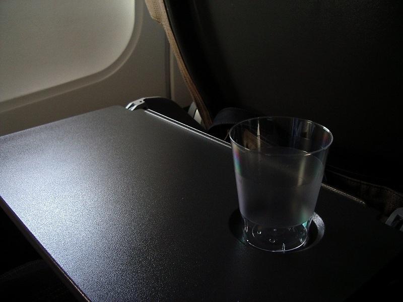 機内サービス