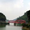 南河内橋(めがね橋)