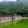 新日鐵河内ダム