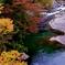 みたらい渓谷 秋景