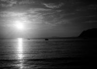BRONICA GS-1で撮影した(海)の写真(画像)