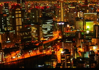OLYMPUS E-P5で撮影した(夜景)の写真(画像)