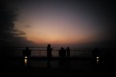 高雄 西子湾 黄昏03