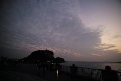 高雄 西子湾 黄昏02