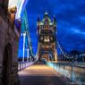 ロンドン名物 タワーブリッジ