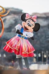 Crystal Wish Journey / Minnie