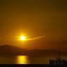 夏の琵琶湖②