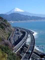 薩埵峠からの眺望