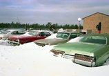 不意の大雪で車動けず NY寒波の年