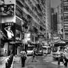 銅羅湾にて #2 香港