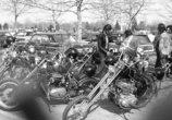 イージーライダーのバイク