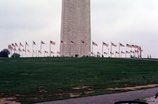 ワシントン記念塔 ワシントンDC #4