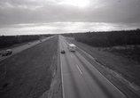 高速道路を眺める ロングアイランド NY