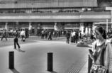 深センに集まる若者 #1 広東省