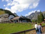 タトラ山 スロバキア
