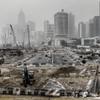 なんとなくSF的な光景 香港