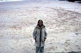 冬のコニーアイランド NY  #4
