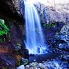 マックラ滝(栃木県日光市)