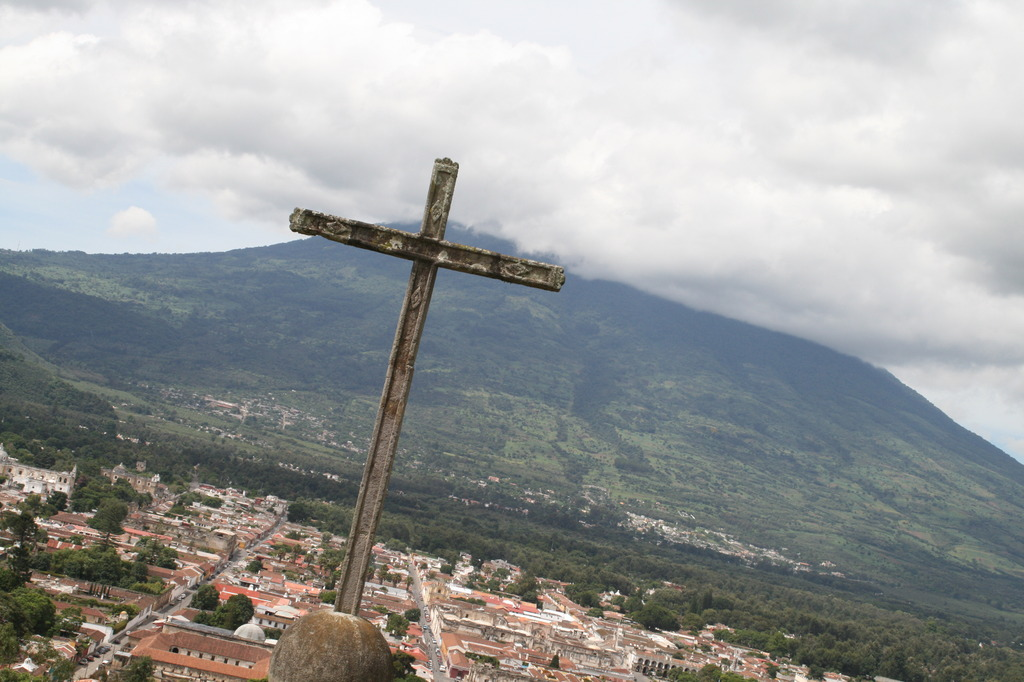 Antigua, Guatemara