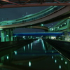 綾瀬川(足立区の風景)