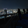 空中庭園の夜景2