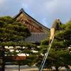 京都 二条城内