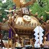富岡八幡宮 例大祭 二之宮