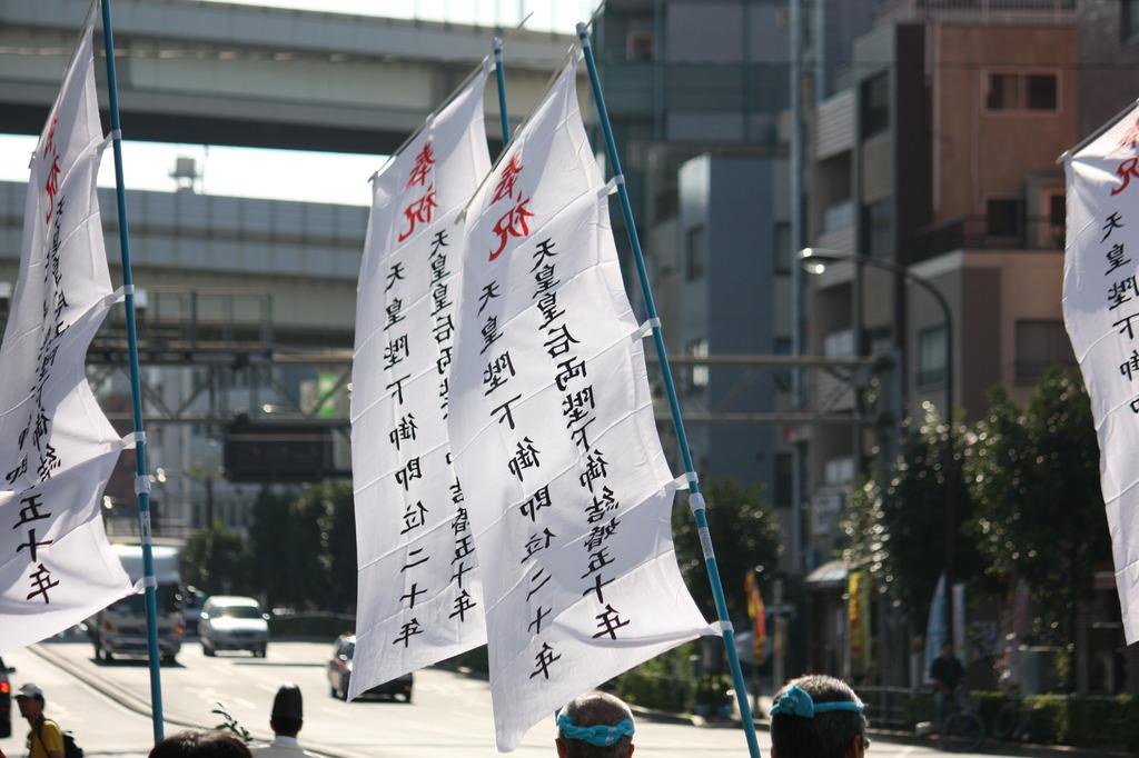 富岡八幡宮 例大祭