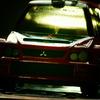 LANCER WRC 05 #11
