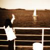 瀬戸内汽船甲板#8