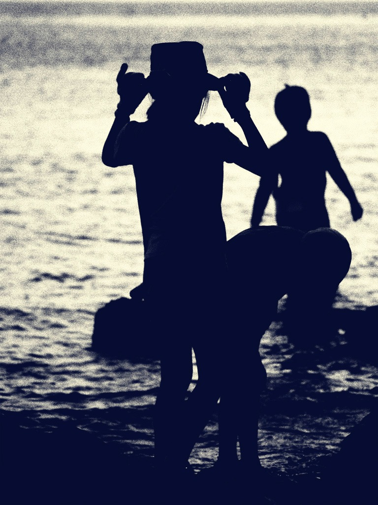 海辺の叙景#1