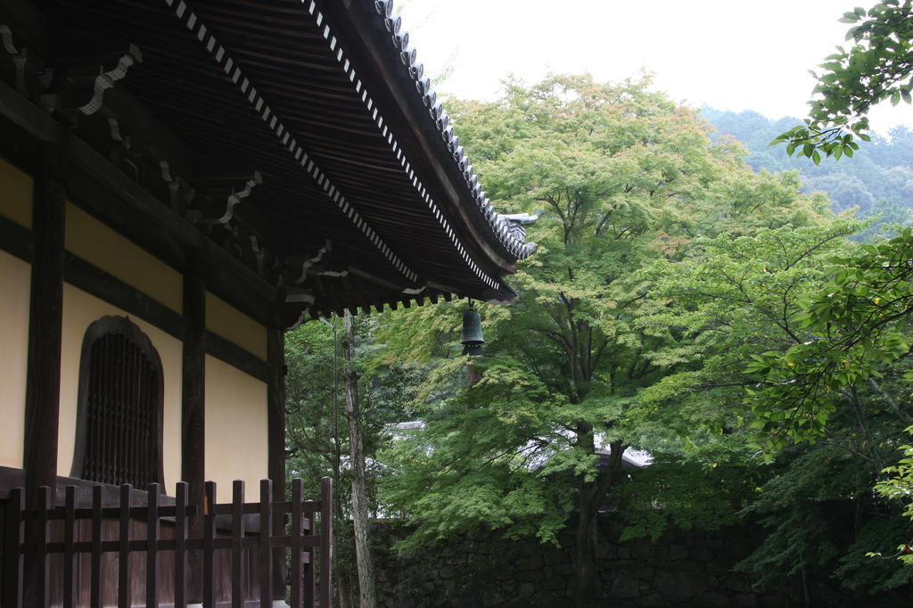 南禅寺 つり鐘