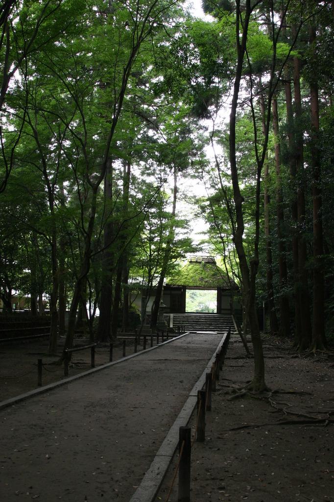 東山 法然院