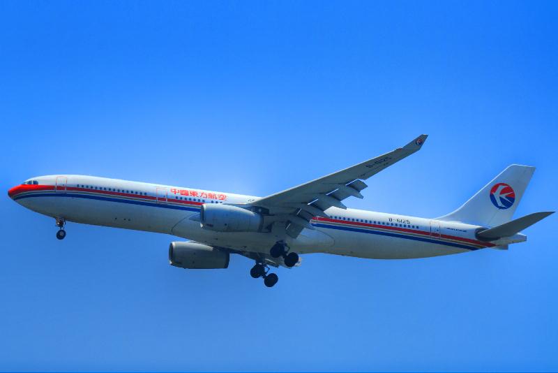 B-6125(A330-300)