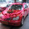 中国らしい(?)車