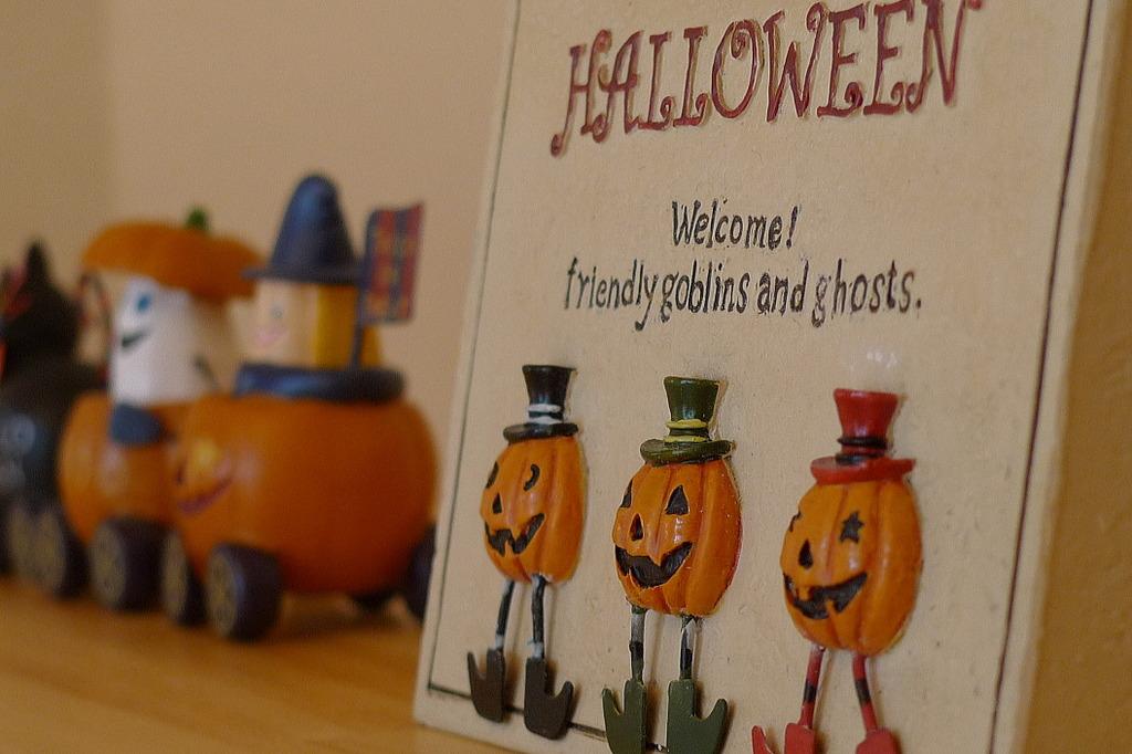 Halloween!1
