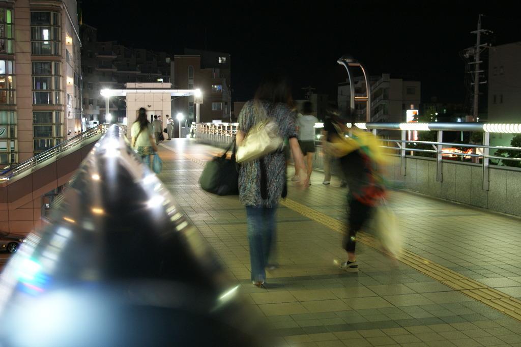 早くおじいちゃんち行こ!(^-^)
