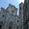 フィレンツェの教会