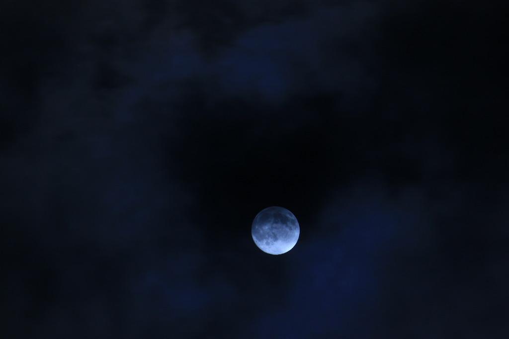 十五夜お月さん4!