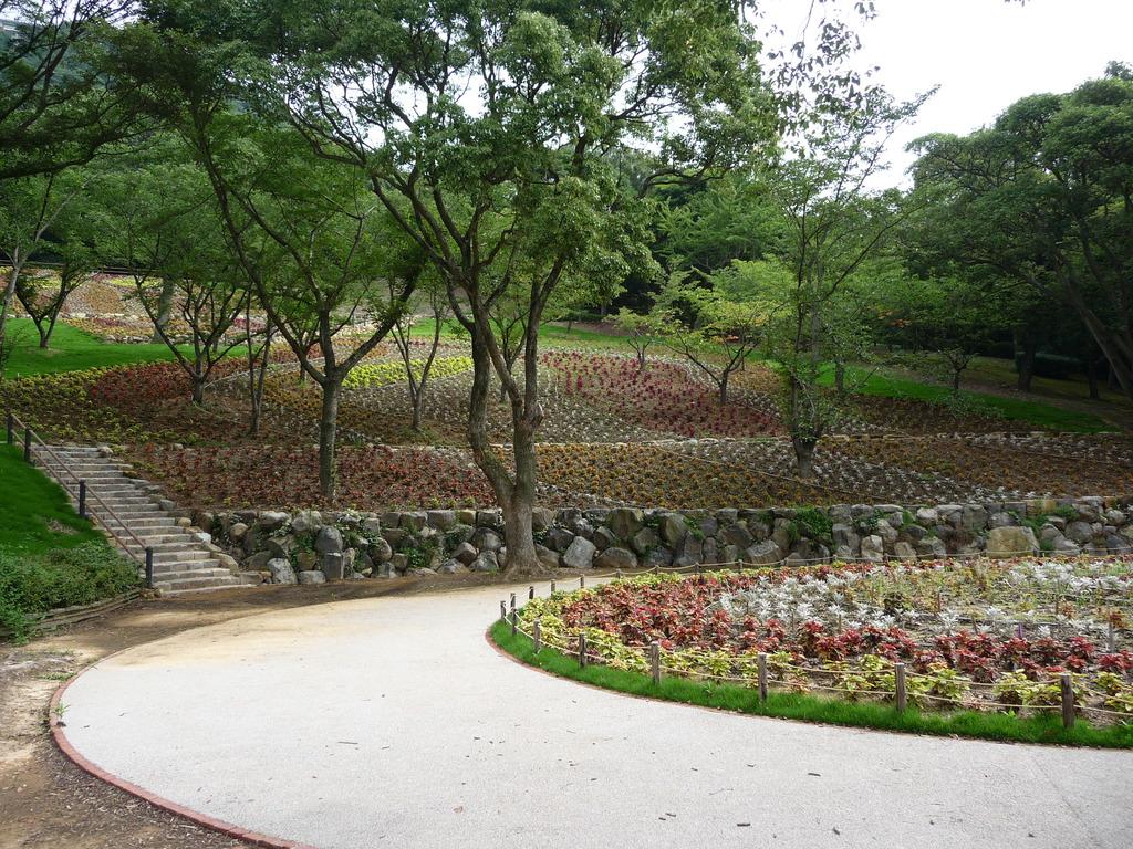 火の山公園