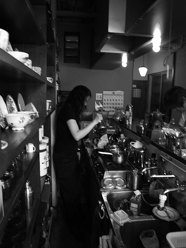 コーヒーマエストロ、ハル