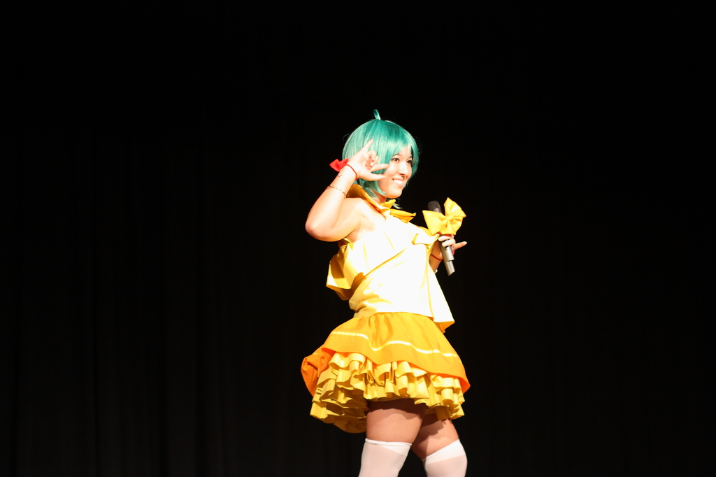 Ranka -lens test-