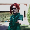 Kakyoin -awesome-