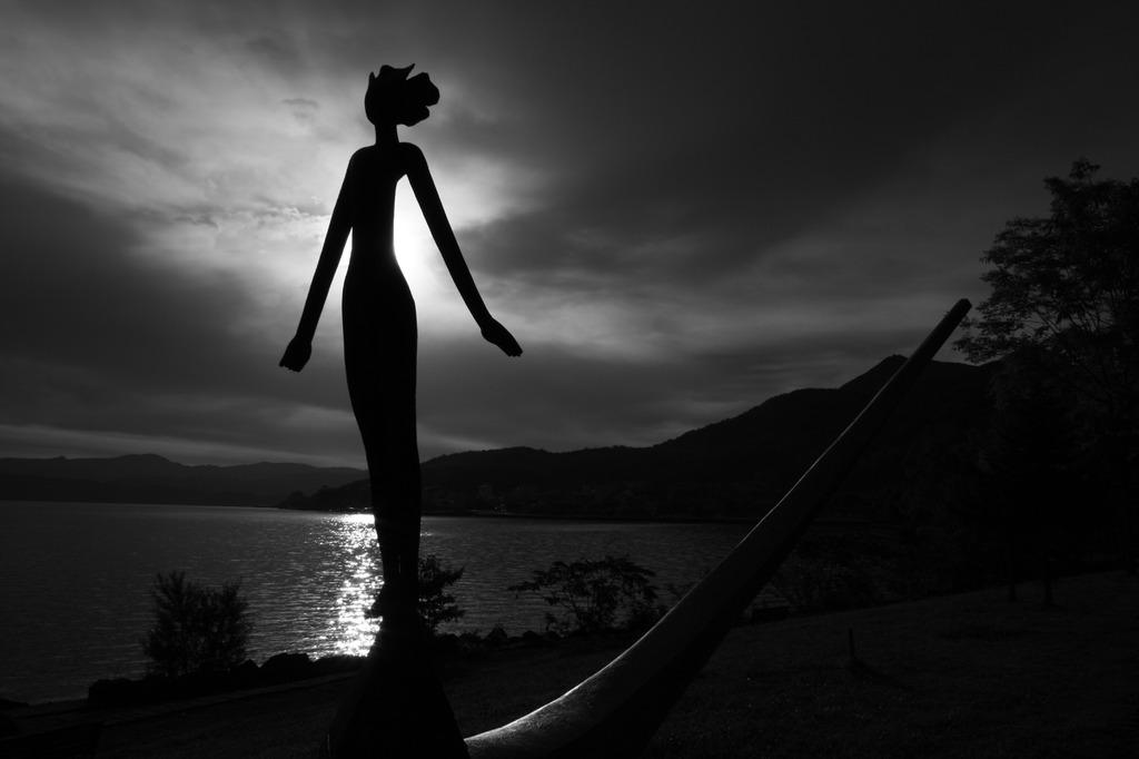 Lakeside Venus