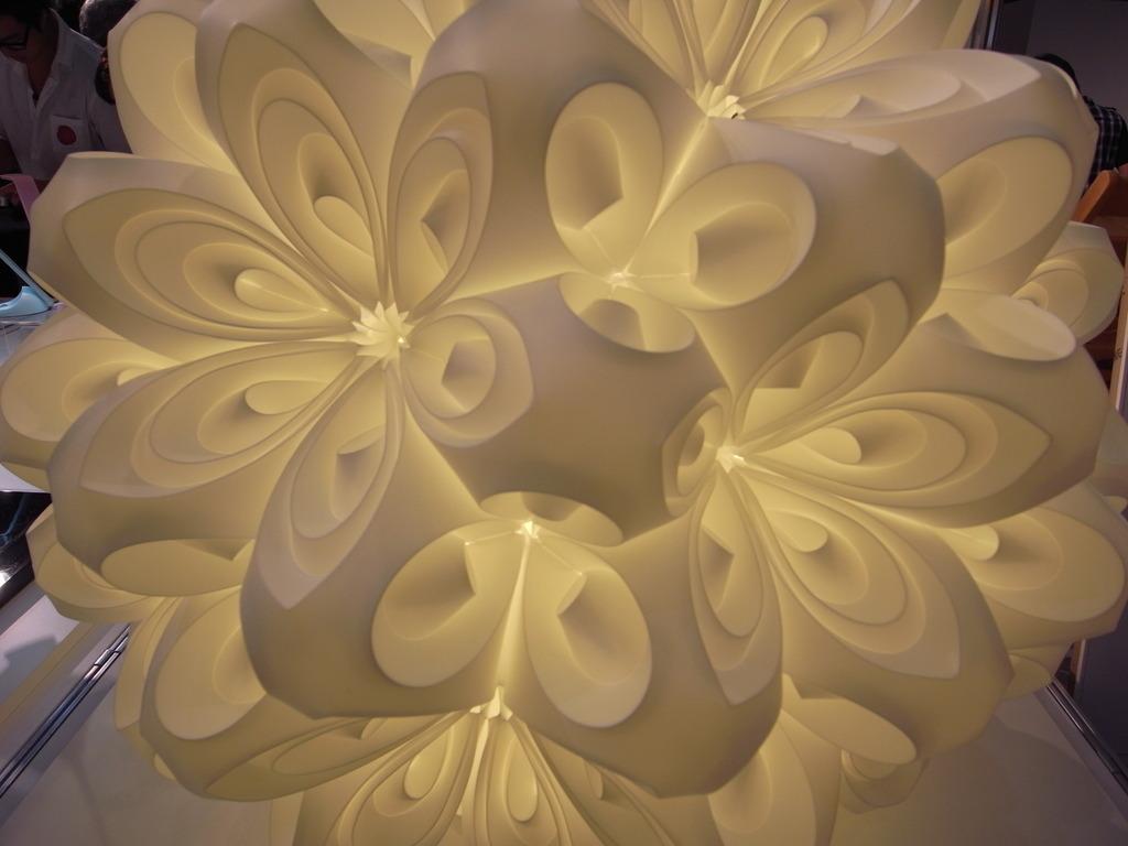 light flower*